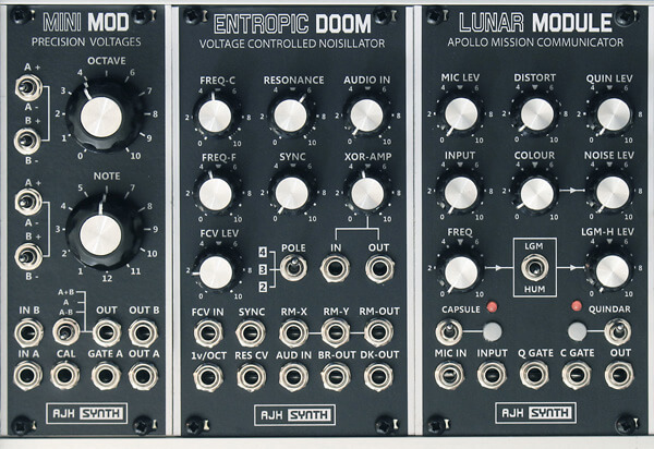 AJH SYNTH